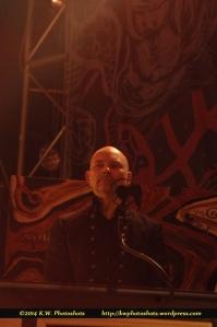 Die Apokalyptischen Reiter, 03.10.2014, Bremen Aladin, 003