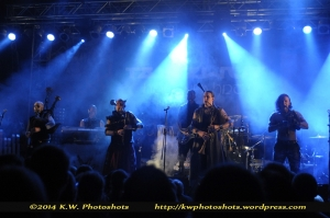 Tanzwut, 03.10.2014, Bremen Aladin, 026
